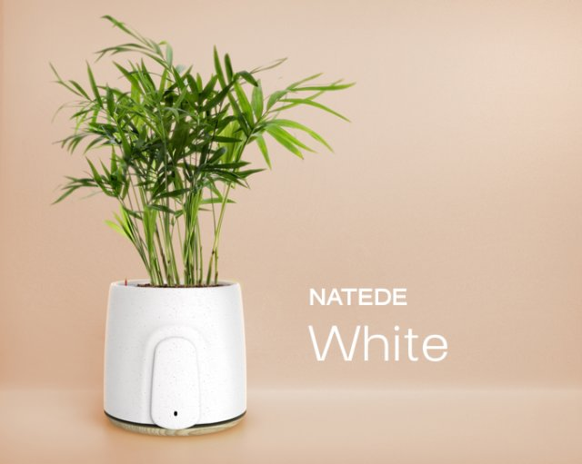 NATEDE 空气净化器4_产品设计-来设计
