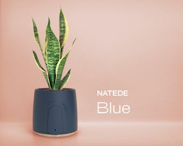 NATEDE 空气净化器9_产品设计-来设计