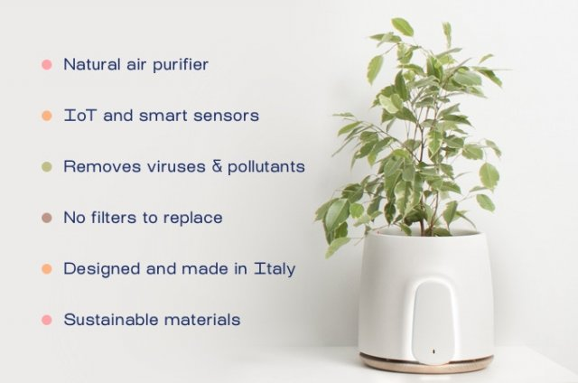 NATEDE 空气净化器7_产品设计-来设计