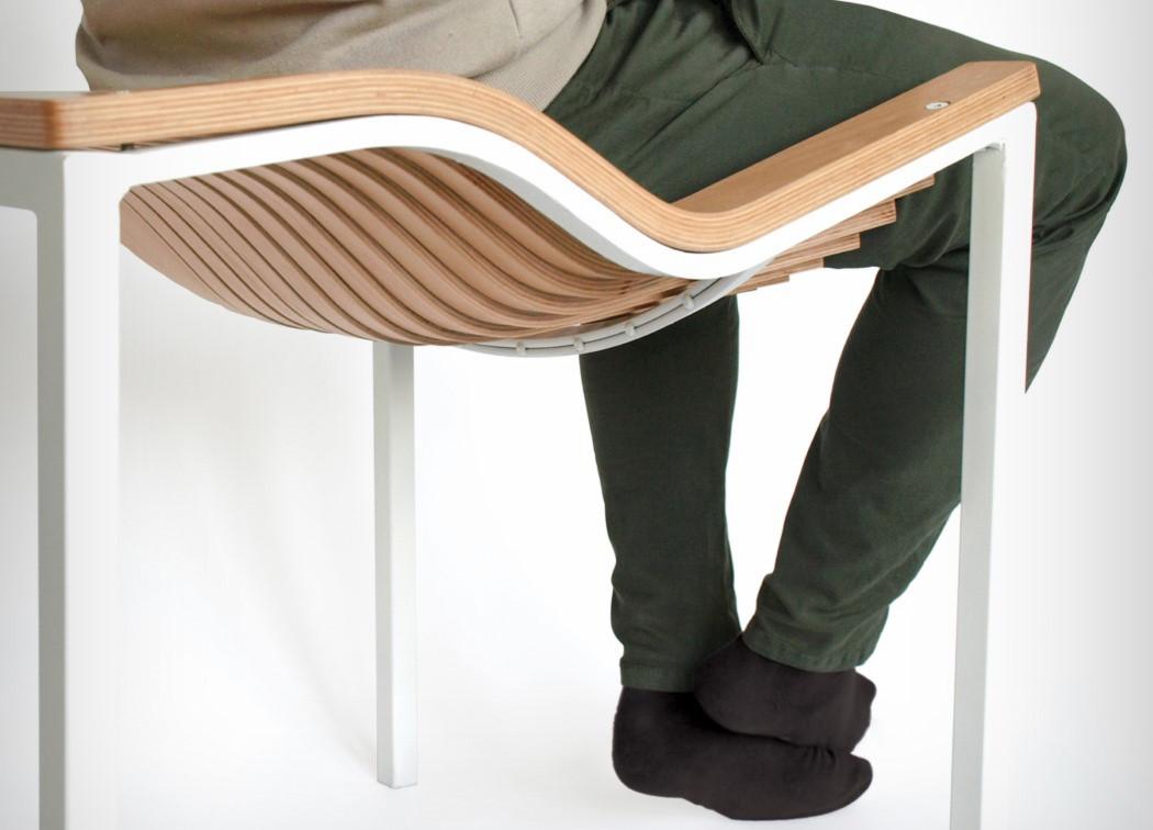 Karekla椅子