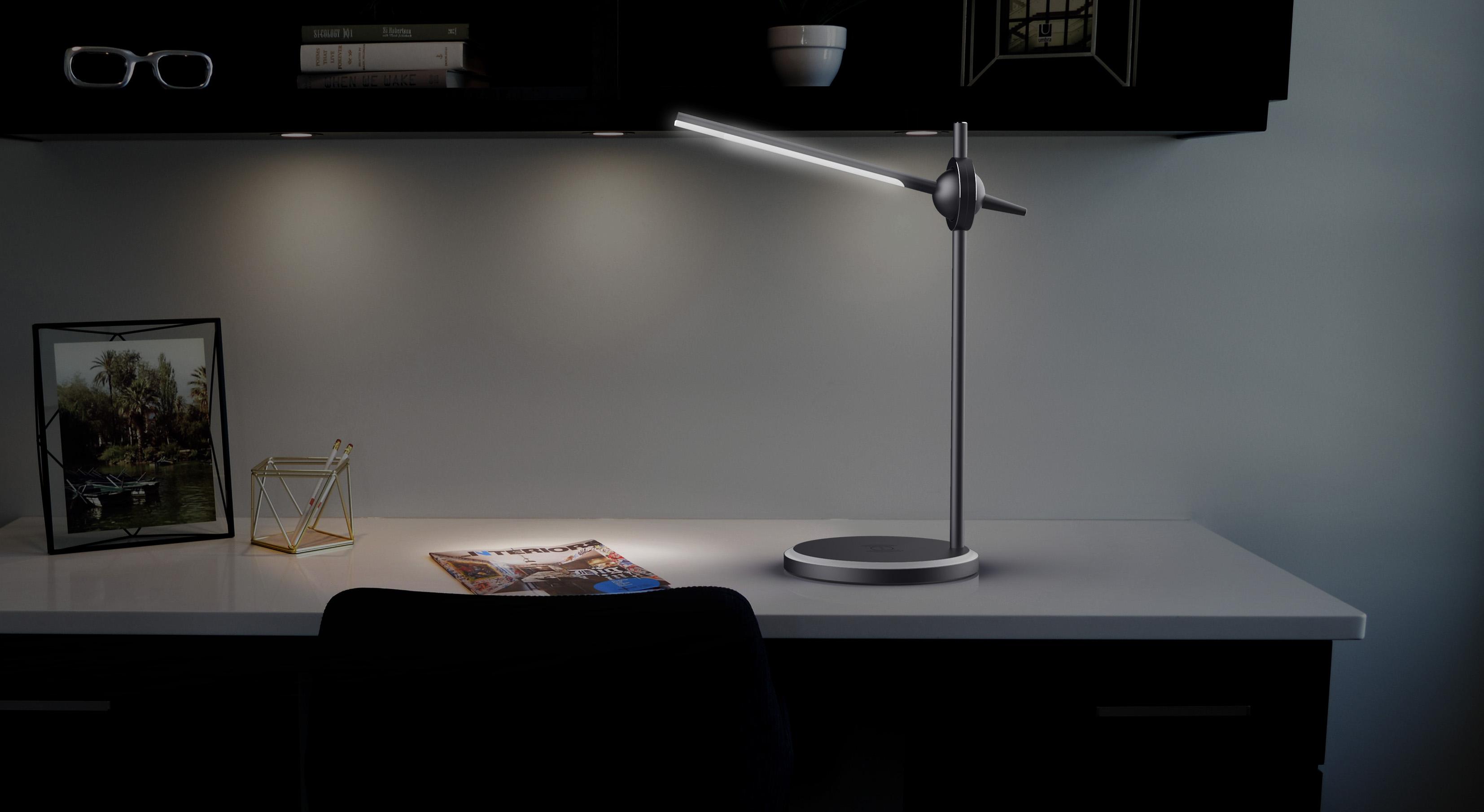 商务台灯1_产品设计-来设计