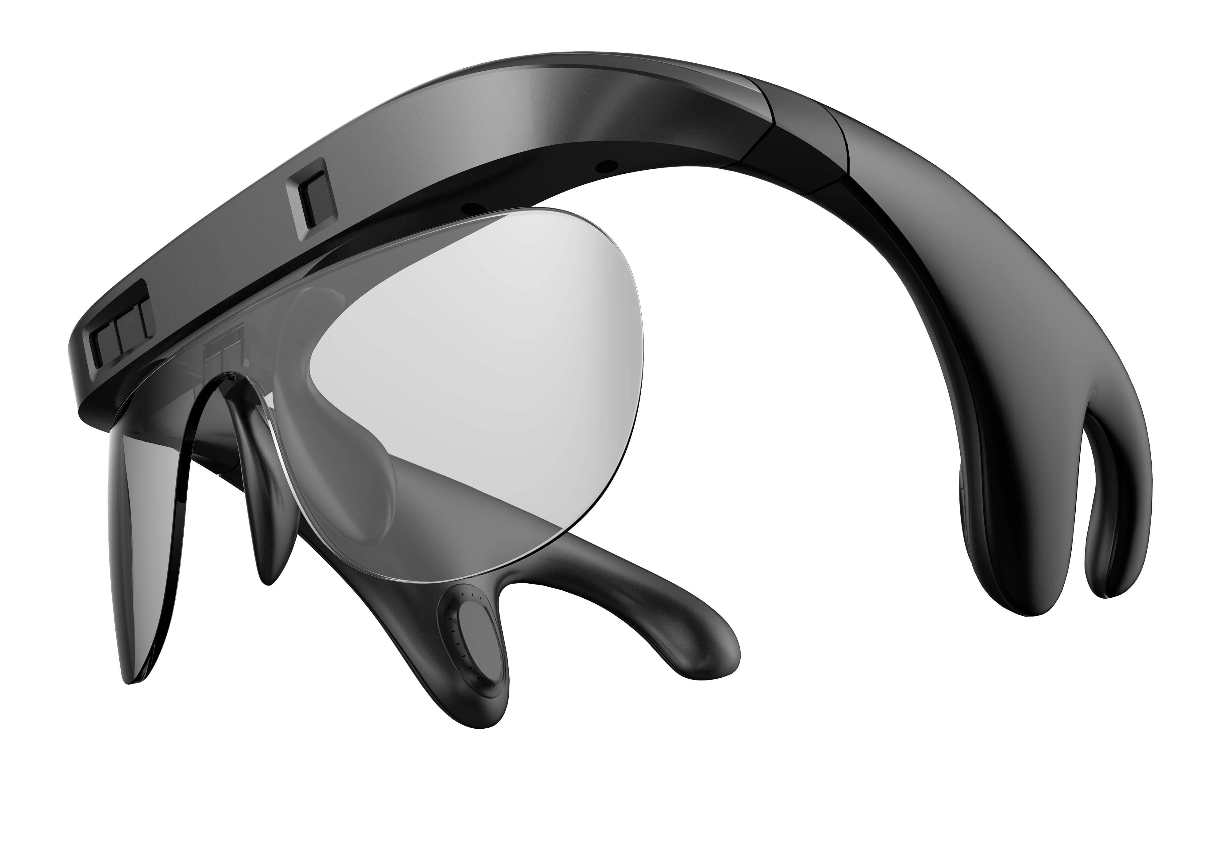 盲人眼镜_产品设计-来设计
