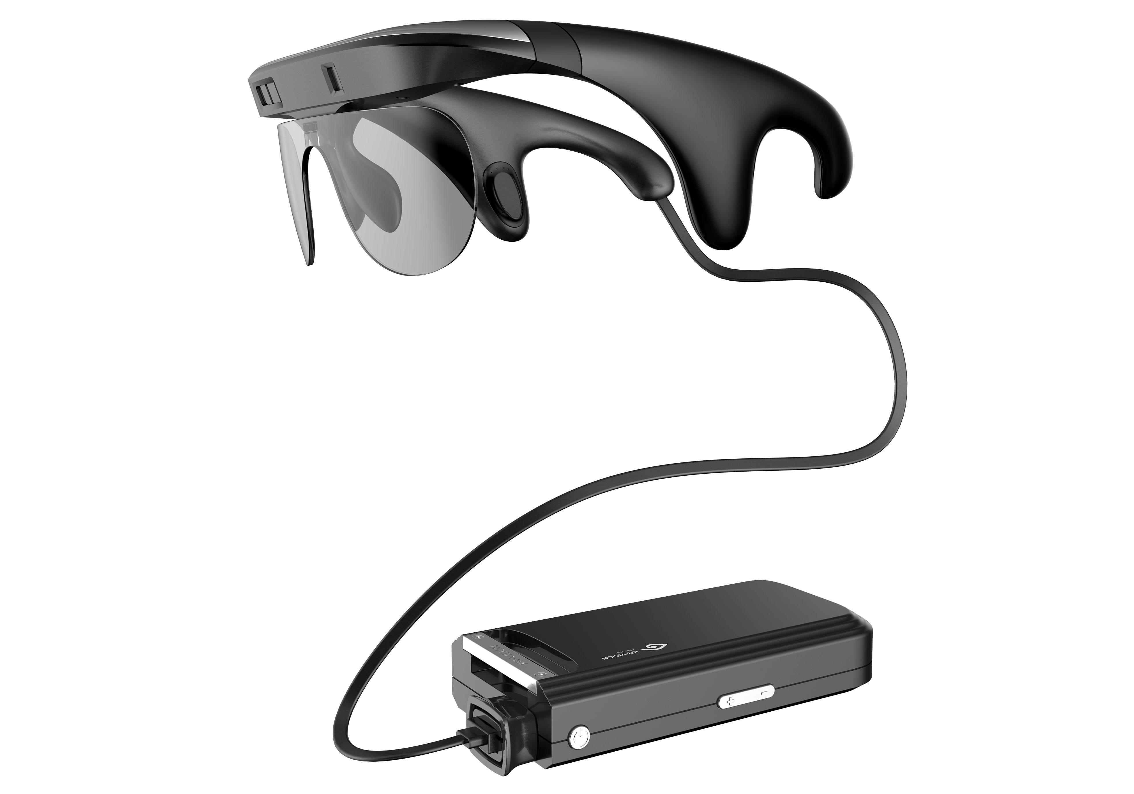 盲人眼镜1_产品设计-来设计