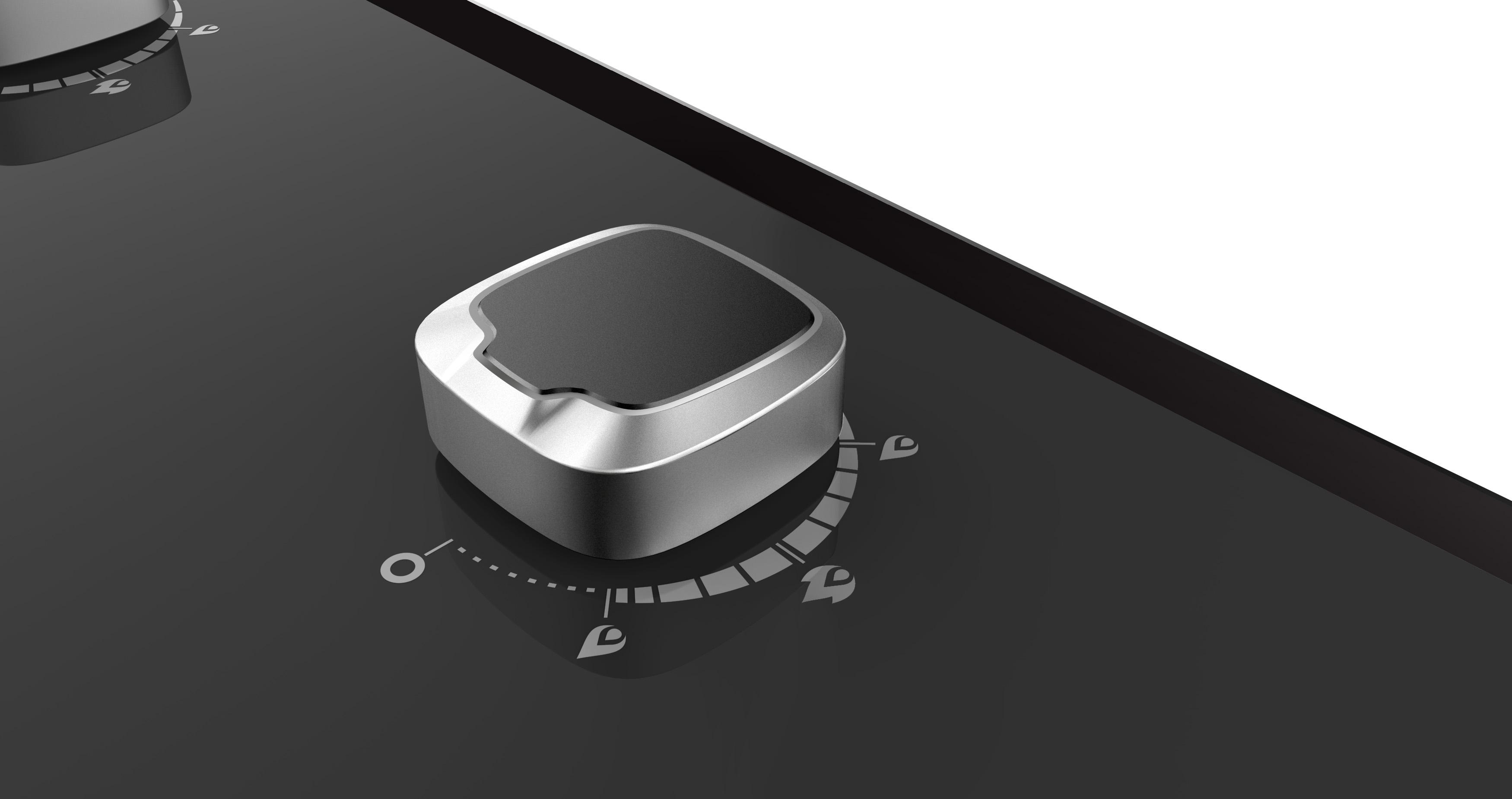 大气灶1_产品设计-来设计