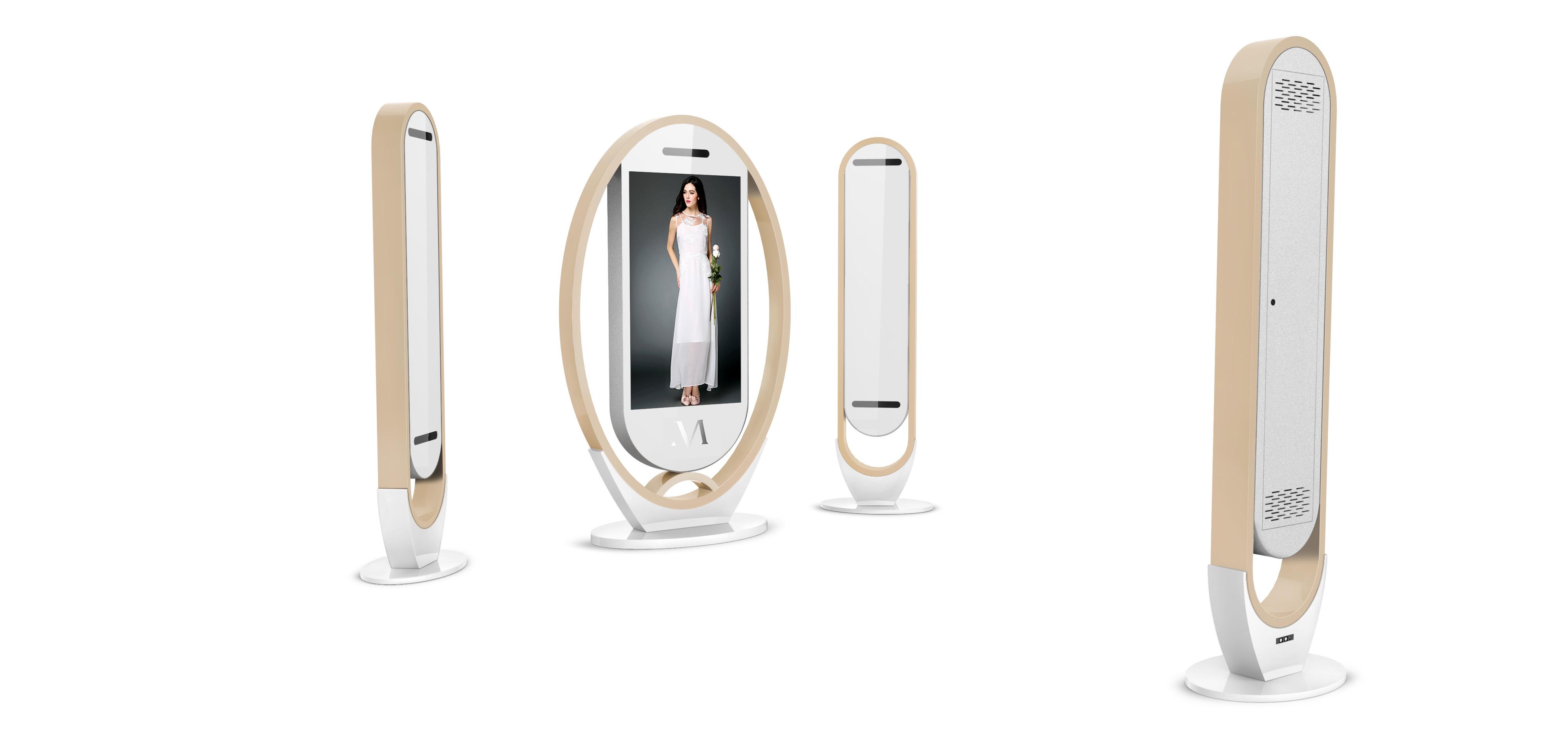 智能试衣镜1_产品设计-来设计