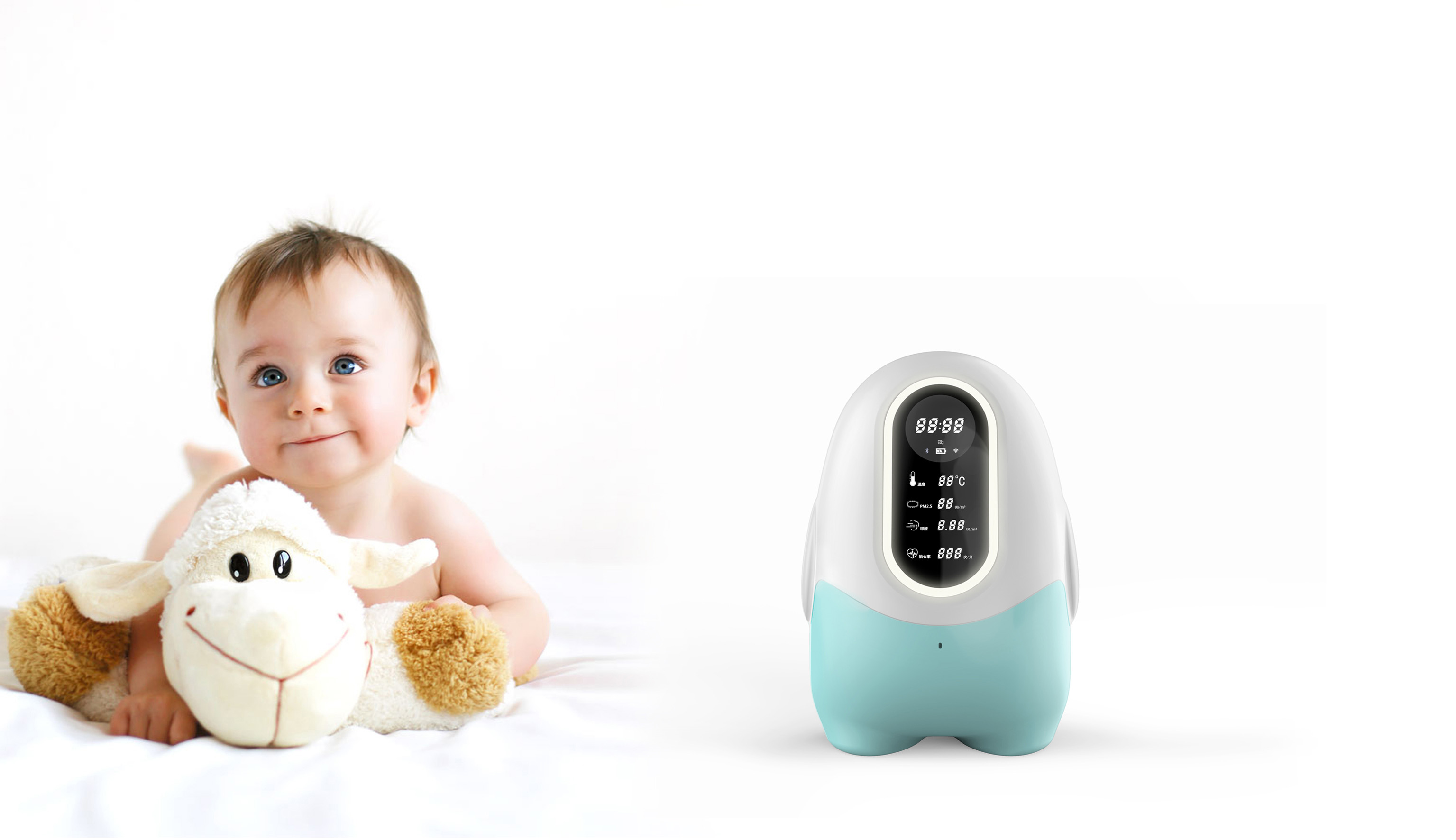孕婦陪伴機器人_產品設計-來設計