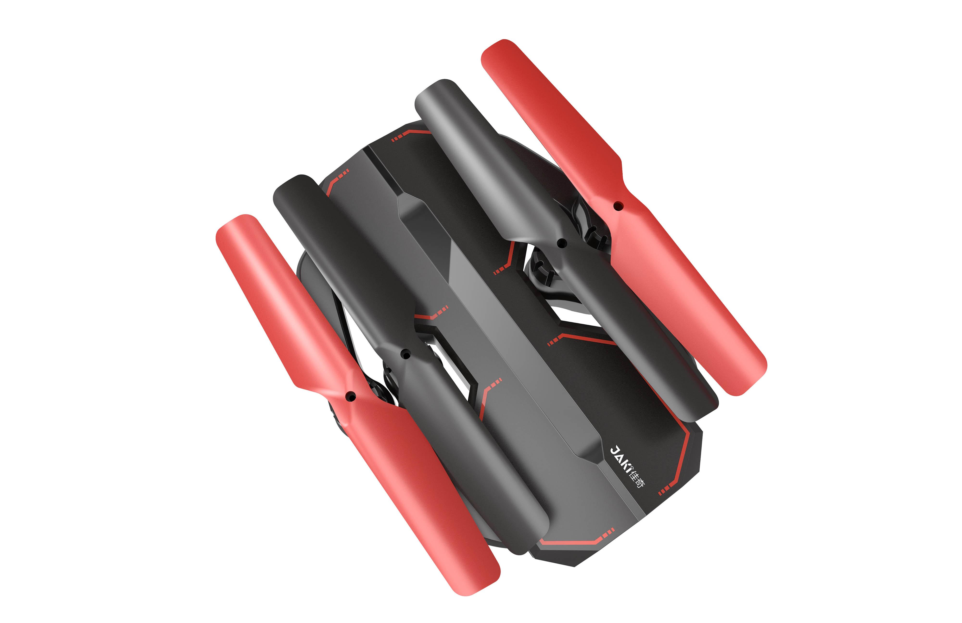 无人机1_产品设计-来设计