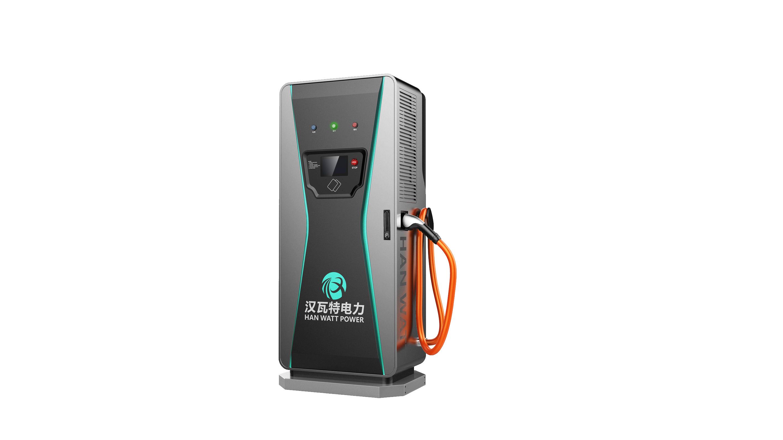 充电桩_产品设计-来设计