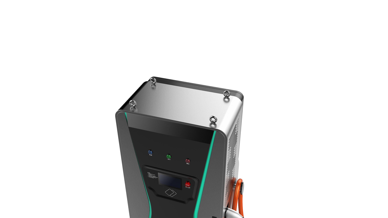充电桩1_产品设计-来设计