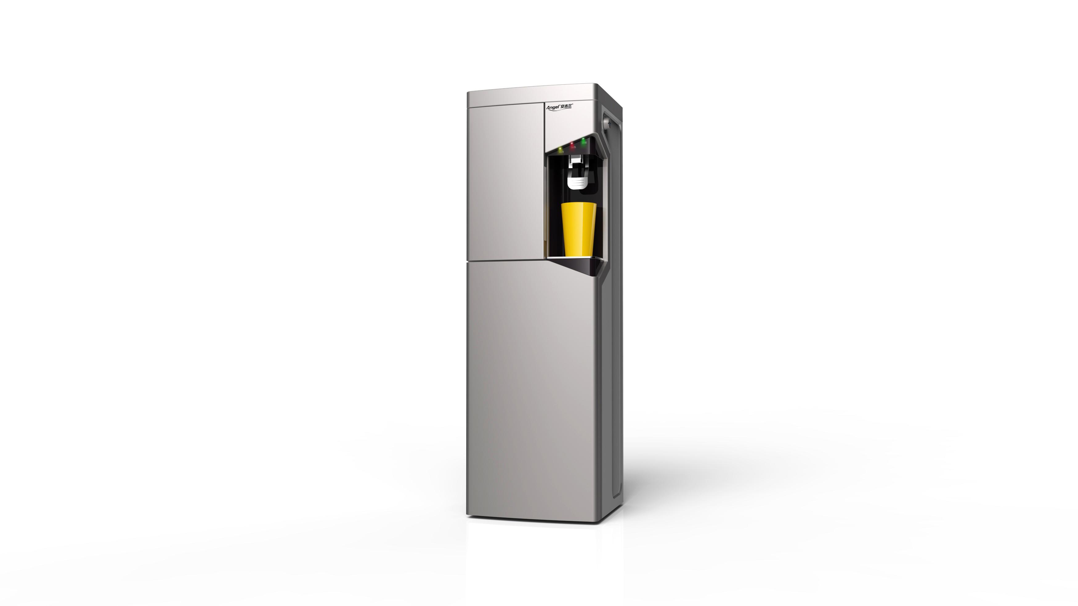 饮水机_产品设计-来设计