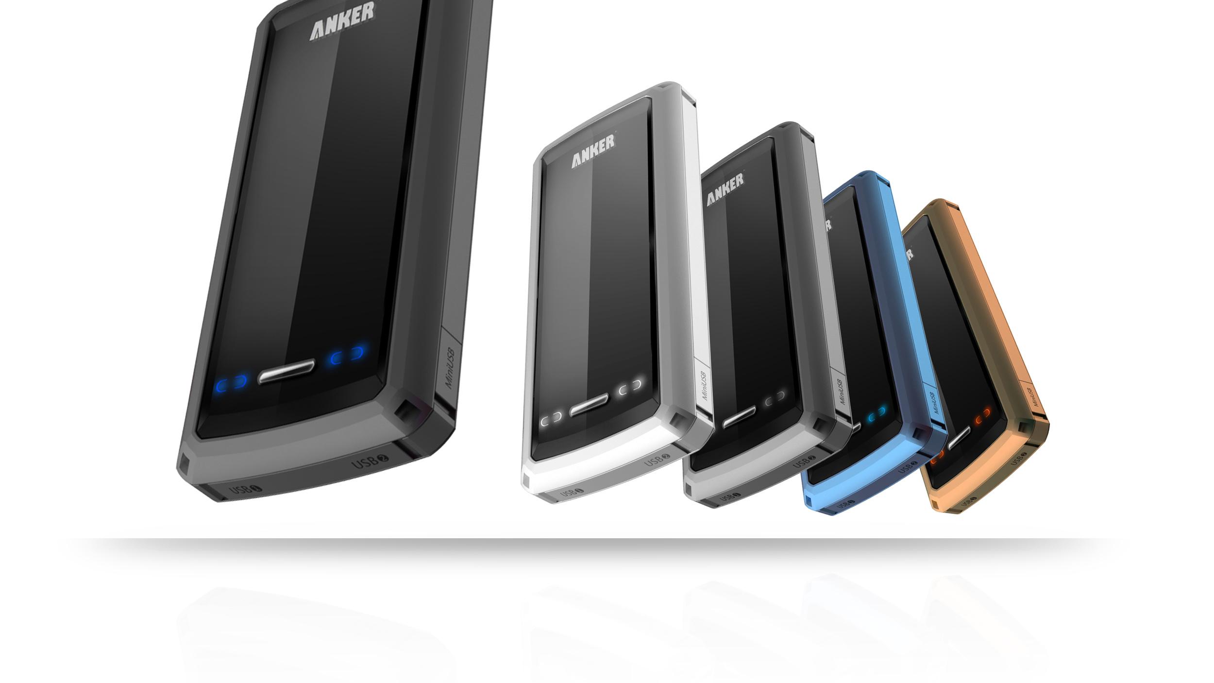 三防款移动电源2_产品设计-来设计