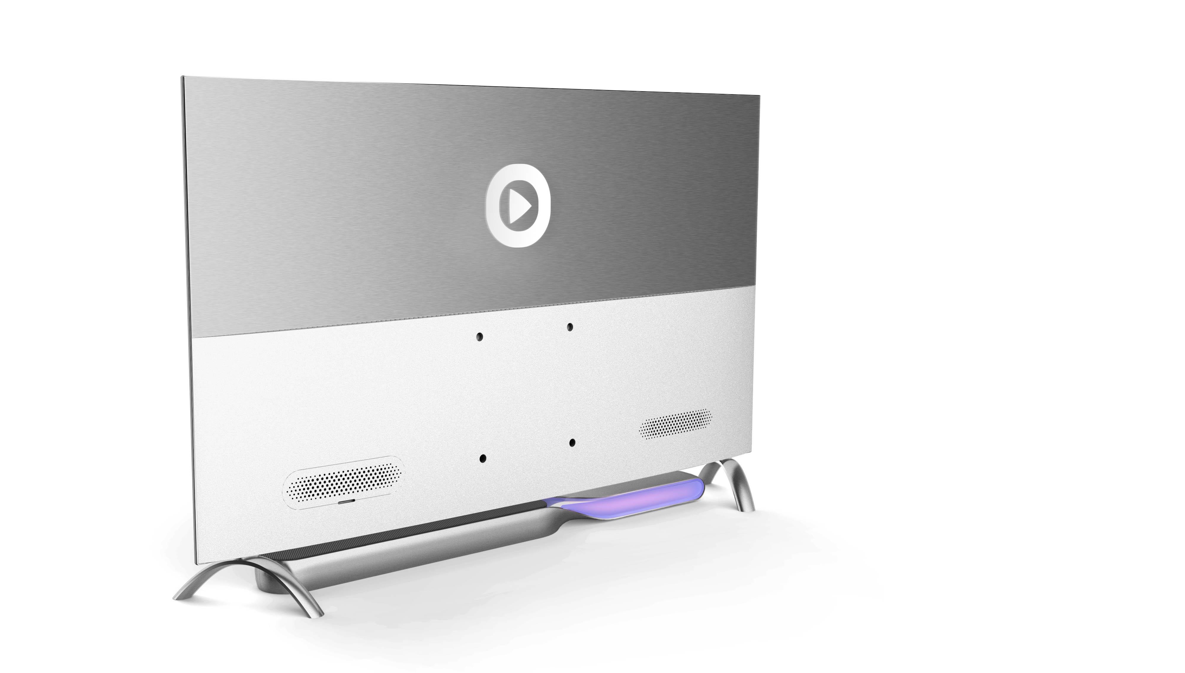 智能TV2_产品设计-来设计