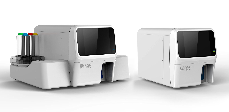 血液分析仪1_产品设计-来设计