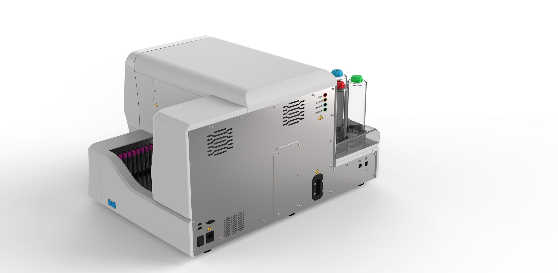 血液分析仪3_产品设计-来设计