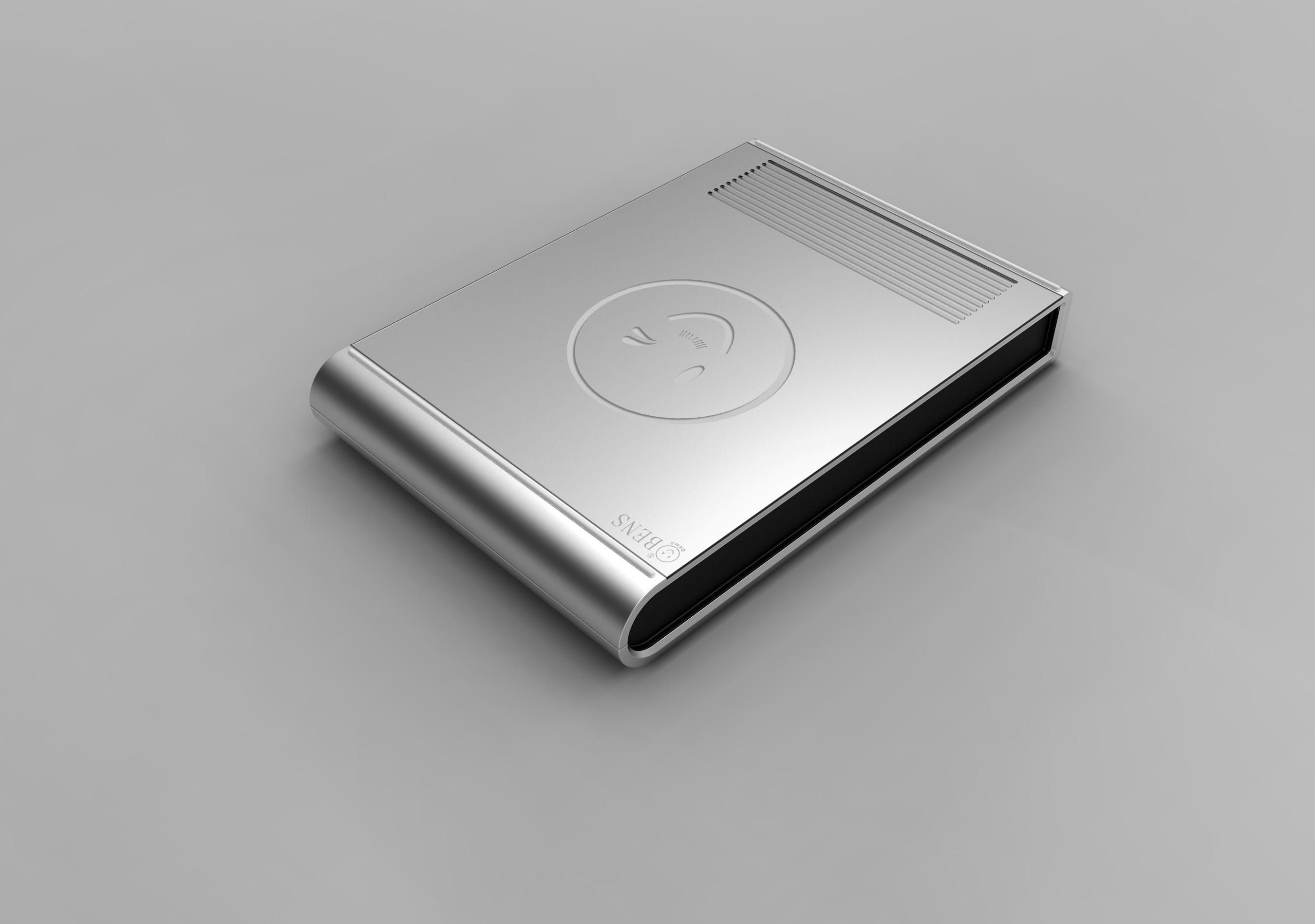电磁炉1_产品设计-来设计