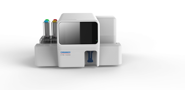 血液分析仪_产品设计-来设计