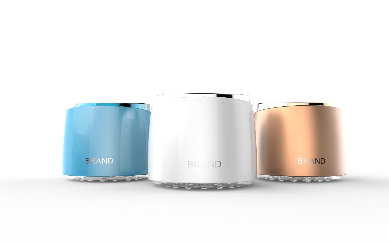 彩光美容仪3_产品设计-来设计