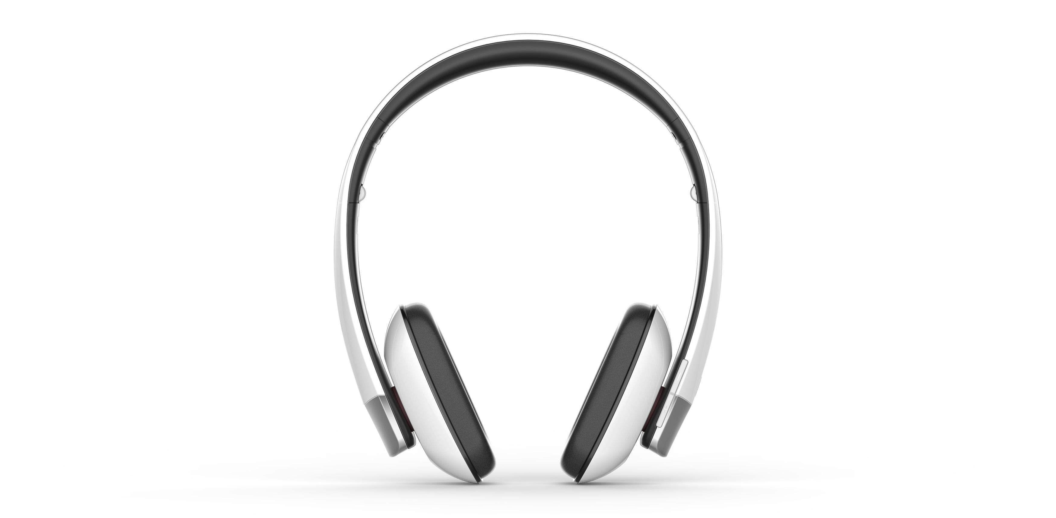 头戴式耳机3_产品设计-来设计