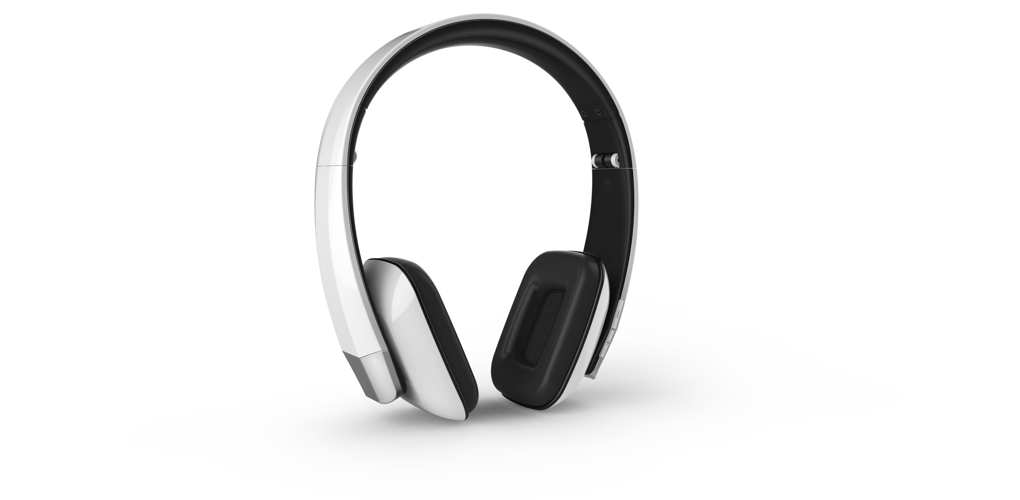 头戴式耳机_产品设计-来设计