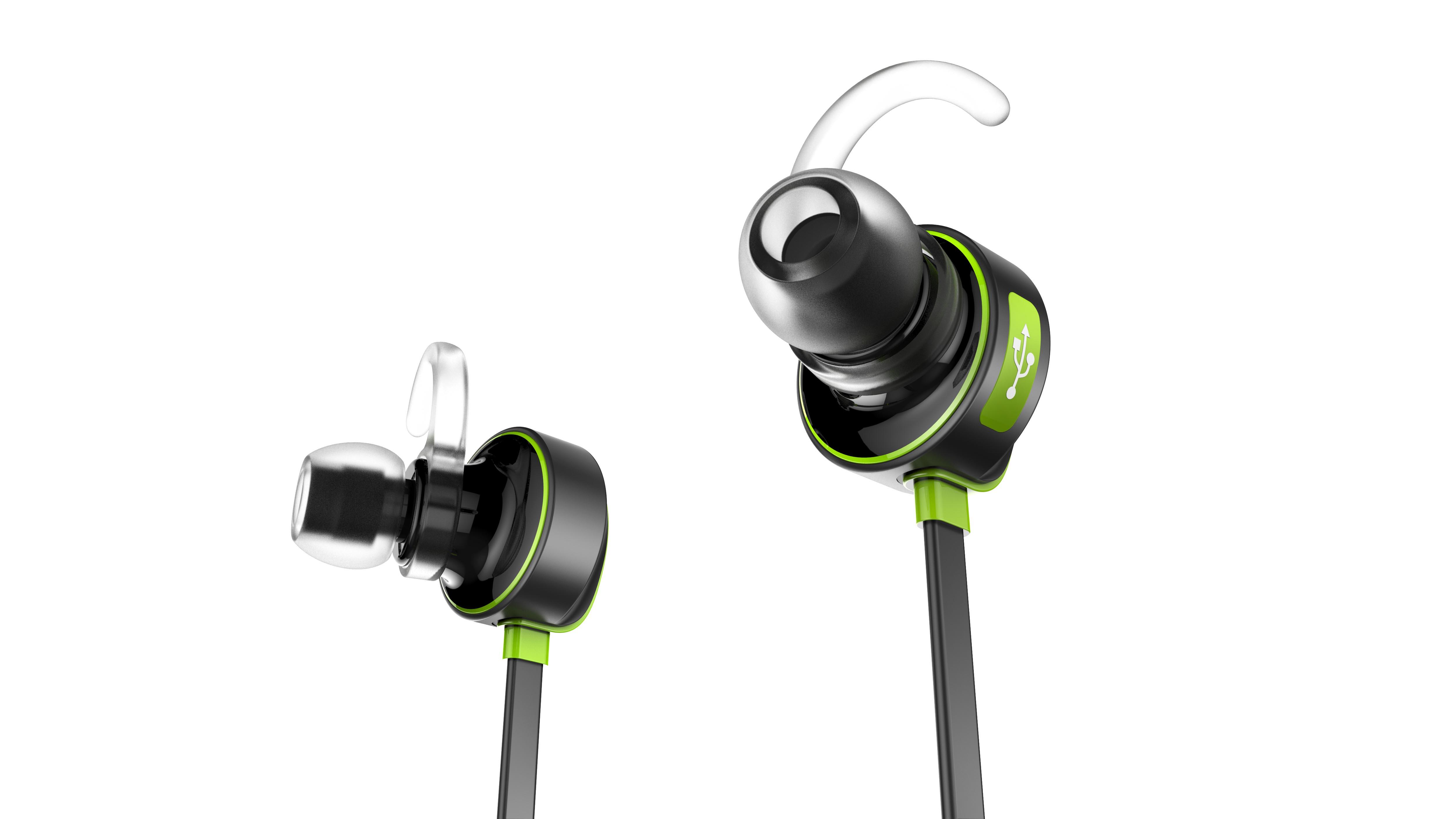 入耳式耳机2_产品设计-来设计