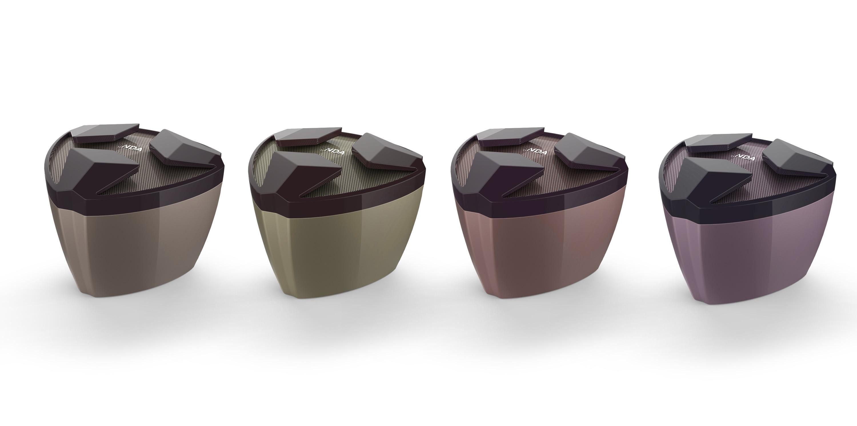 蓝牙音箱2_产品设计-来设计