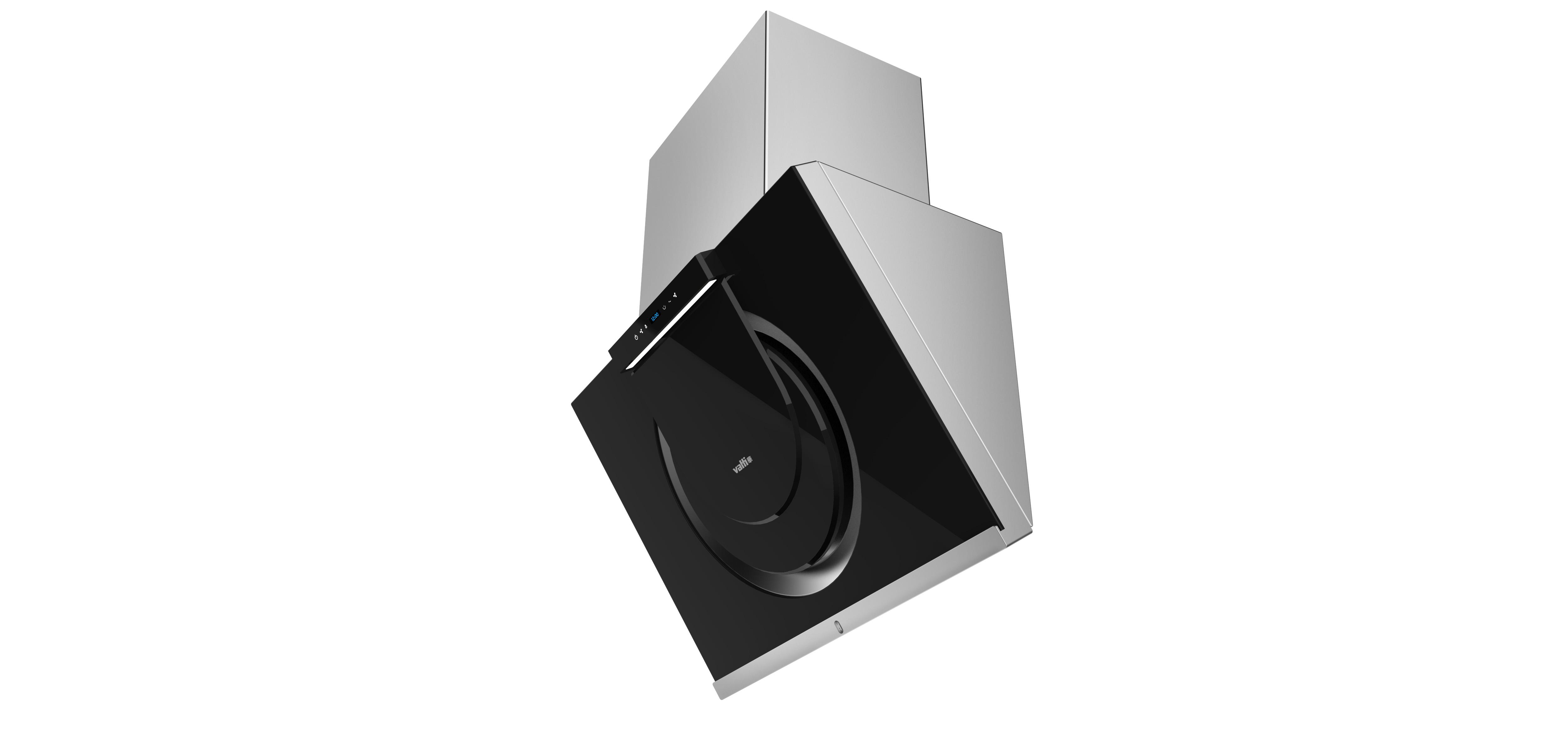 抽油烟机2_产品设计-来设计