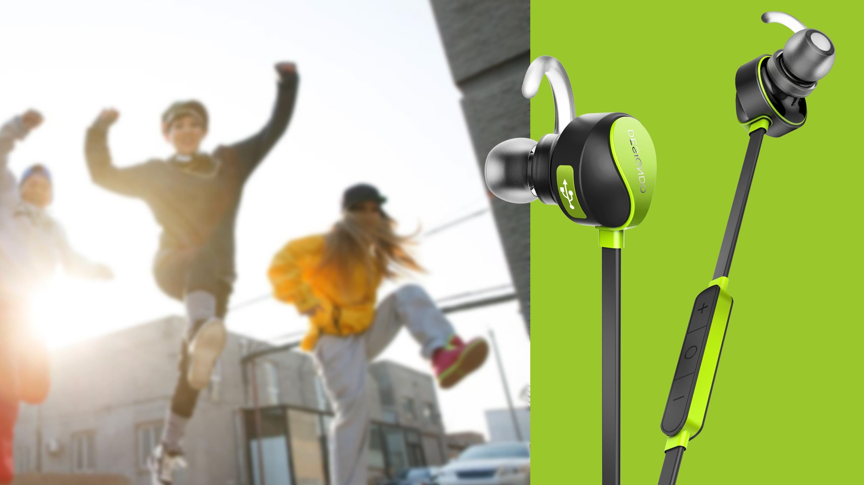 入耳式耳机_产品设计-来设计