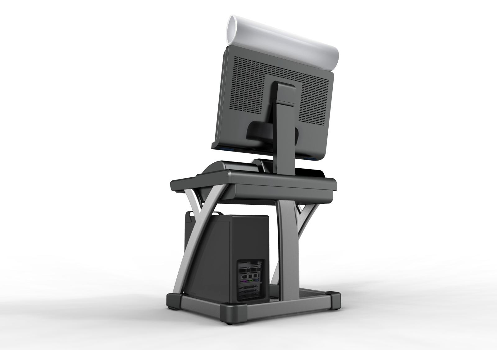 游戏机2_产品设计-来设计