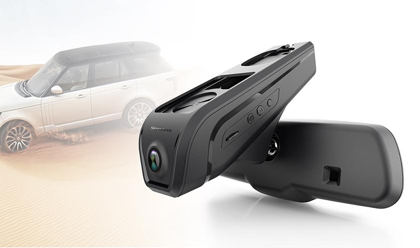 行车记录仪_产品设计-来设计