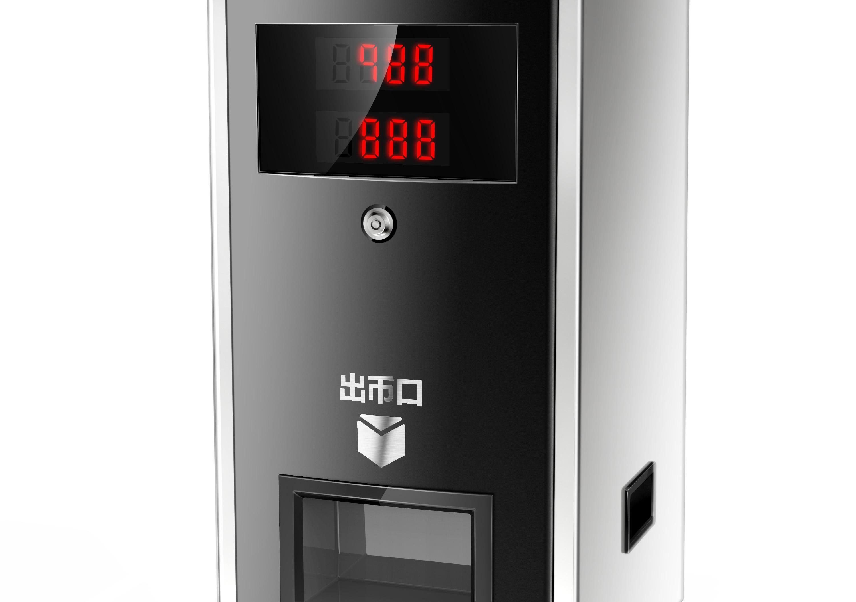 售币机2_产品设计-来设计