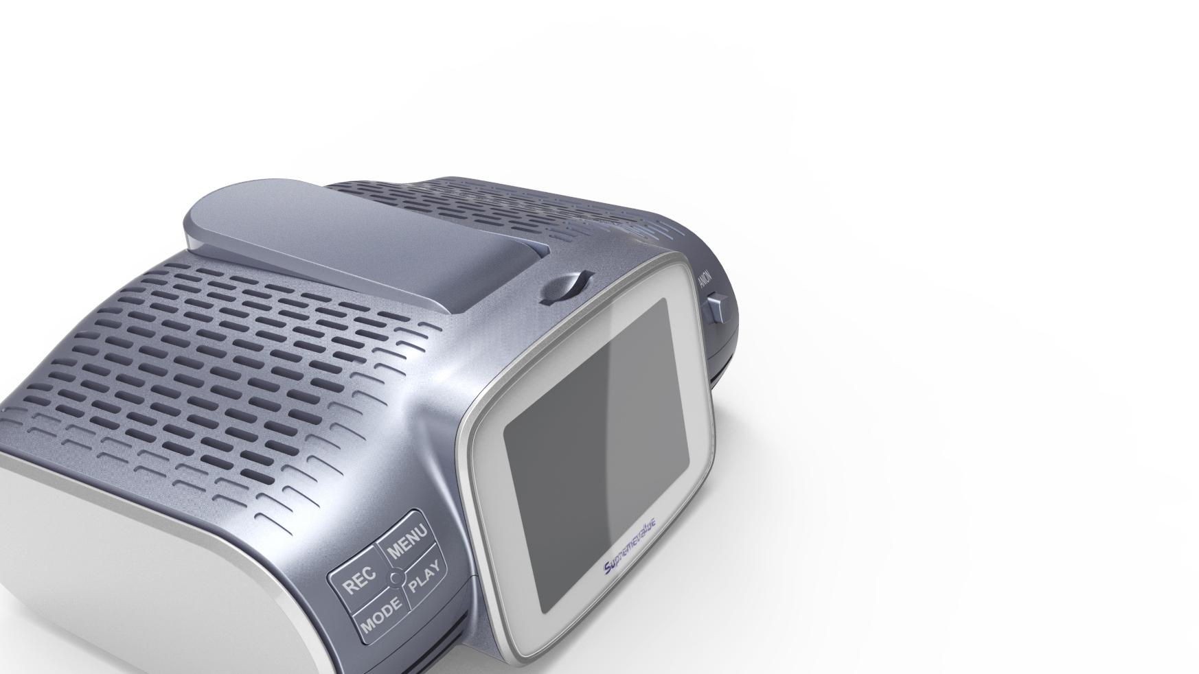 多功能车载记录仪2_产品设计-来设计