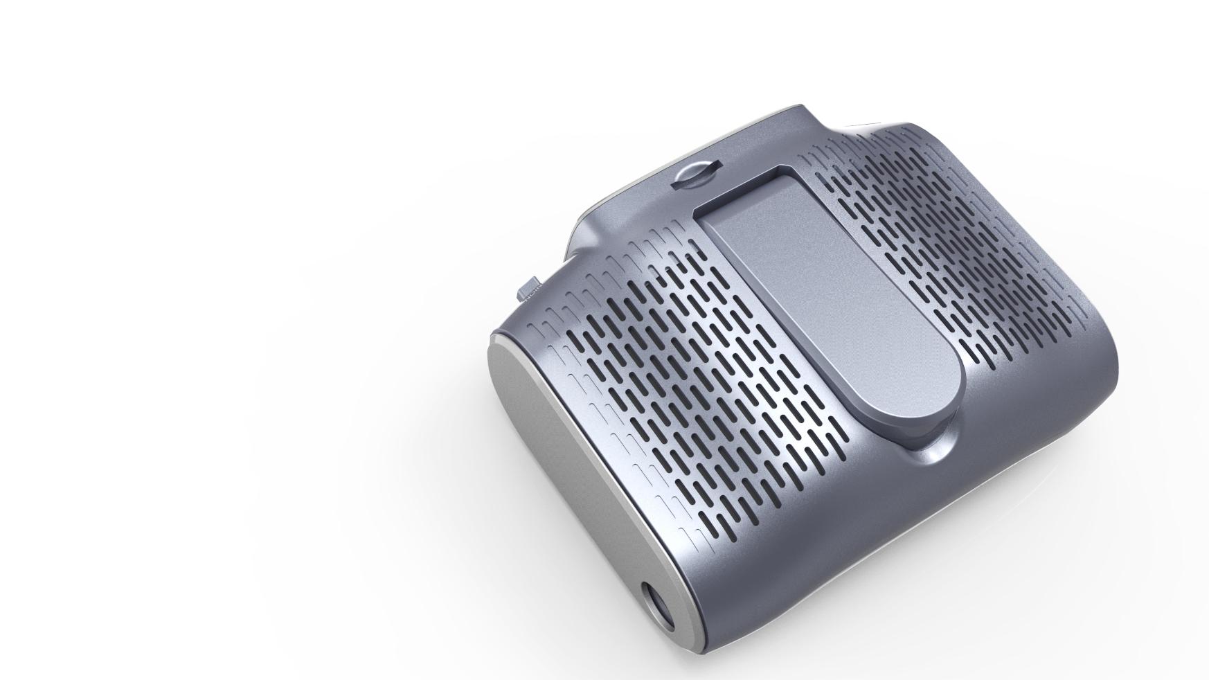 多功能车载记录仪5_产品设计-来设计