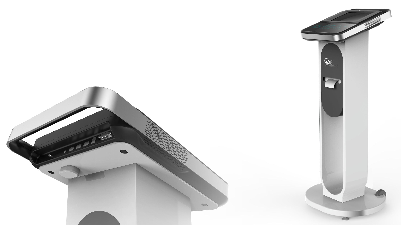 控制台终端2_产品设计-来设计
