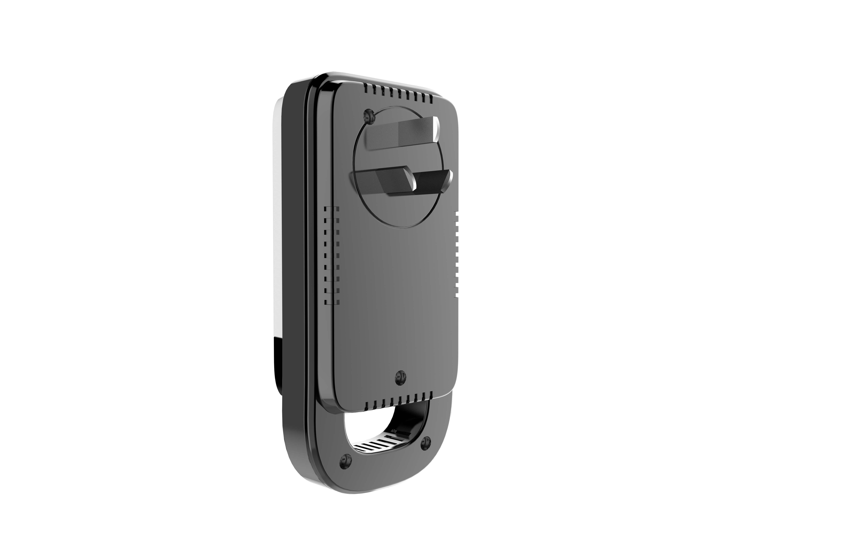 智能插座2_产品设计-来设计