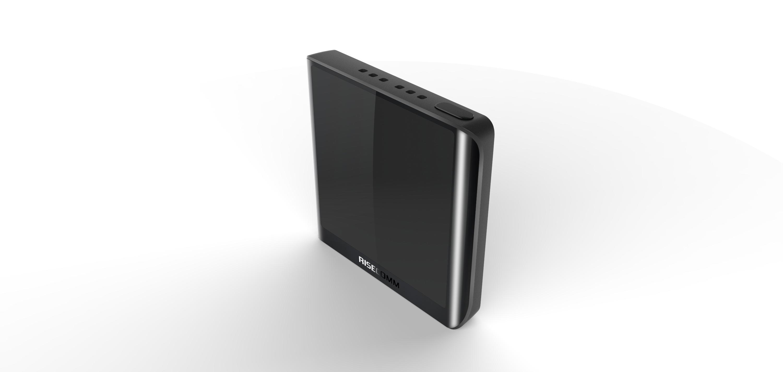 中央空调温控器2_产品设计-来设计