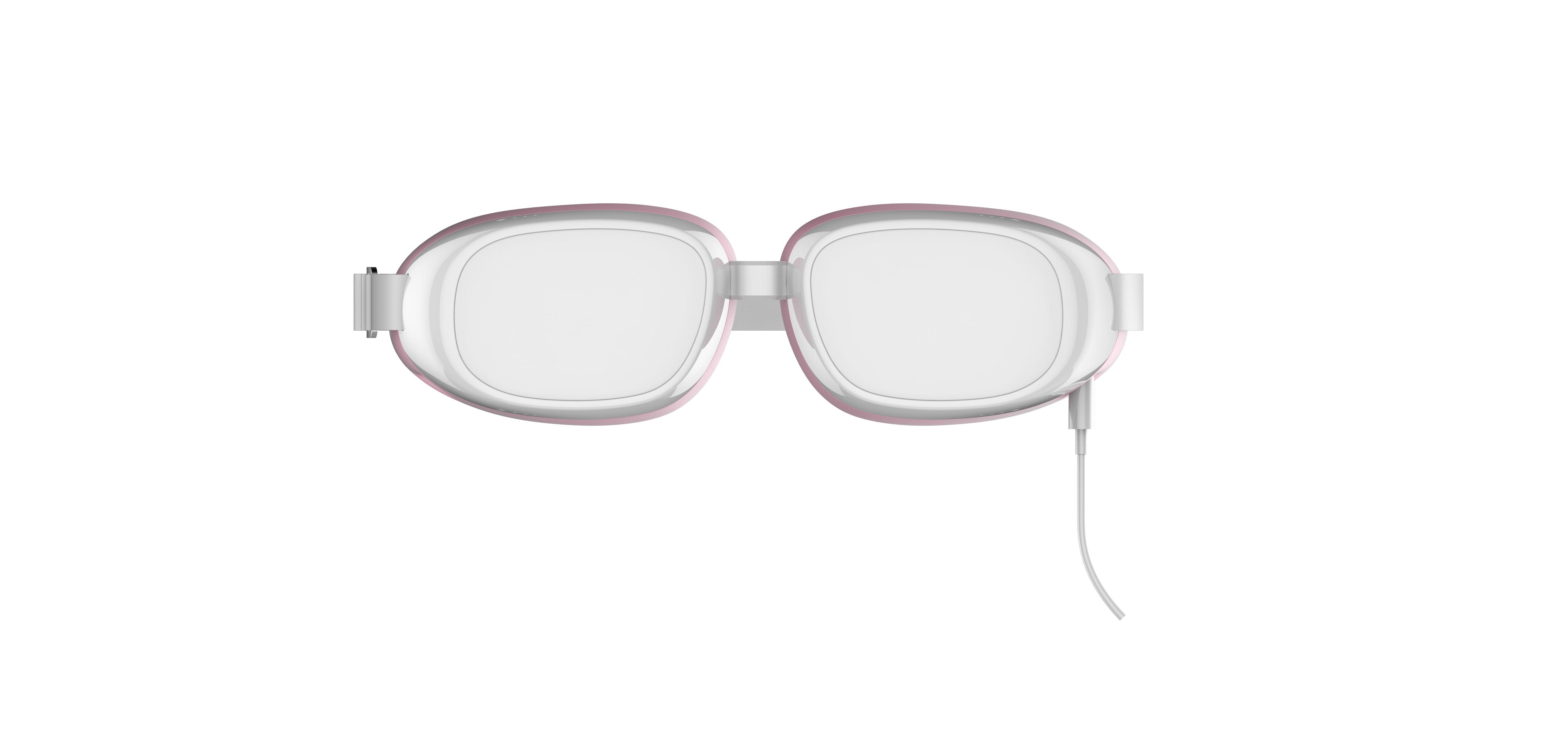 眼部按摩器2_产品设计-来设计