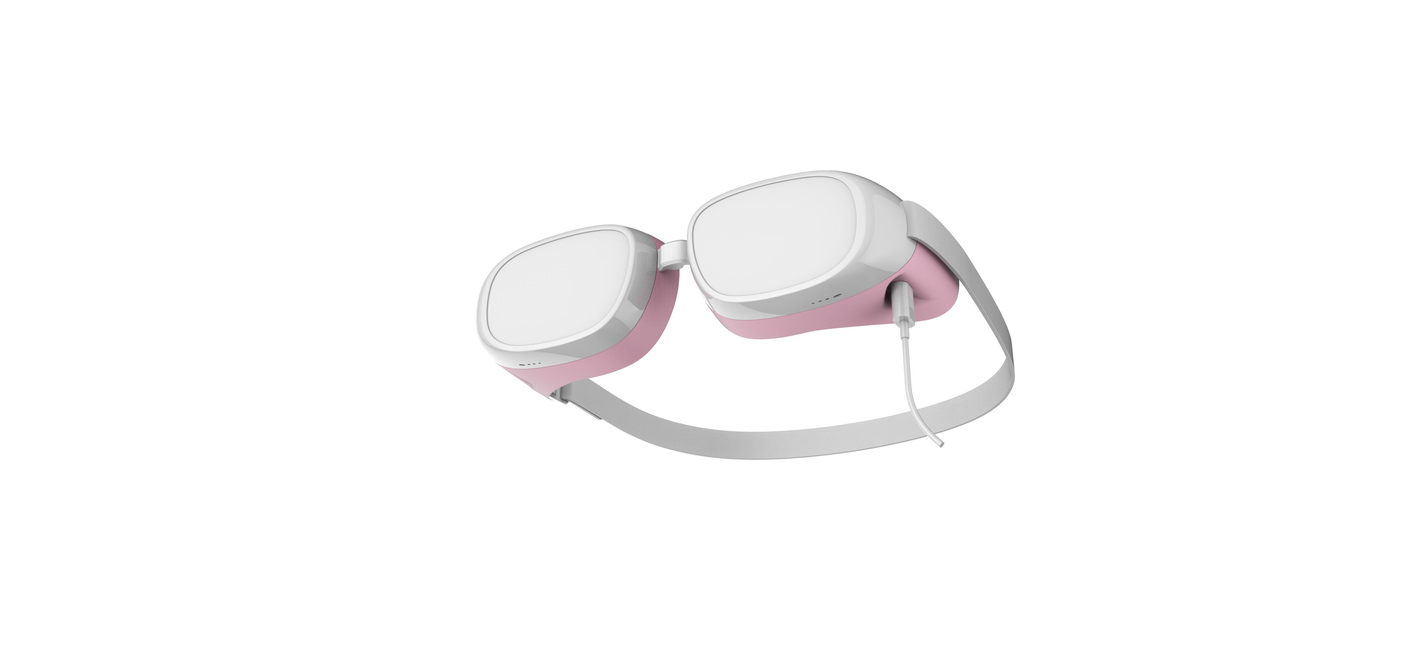 眼部按摩器3_产品设计-来设计