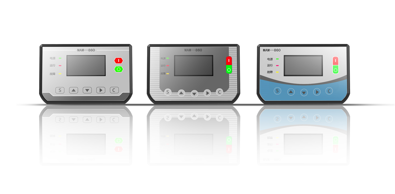 控制器2_产品设计-来设计