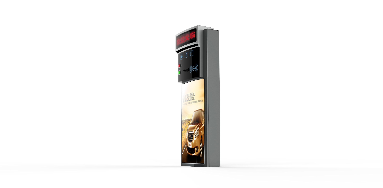 停车系统2_产品设计-来设计