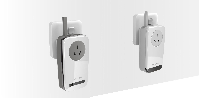 智能家居4_产品设计-来设计