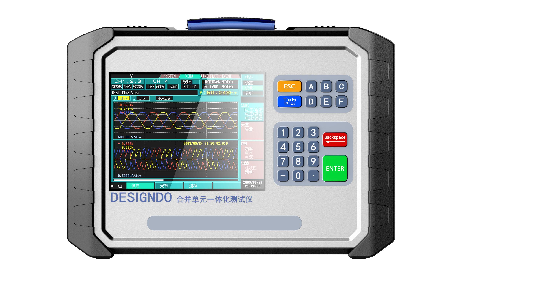 电力仪表_产品设计-来设计