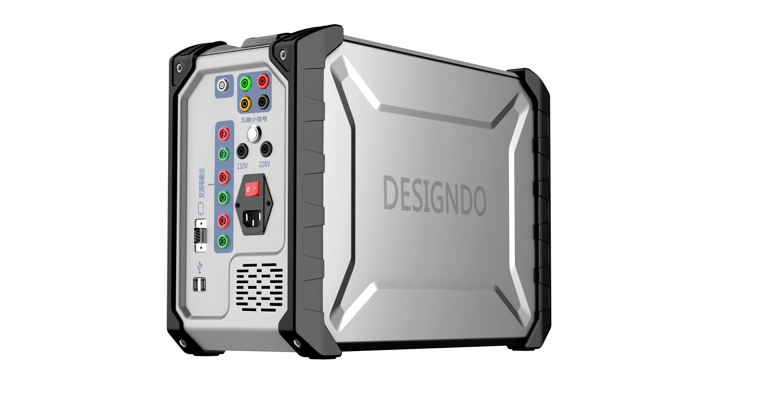 电力仪表2_产品设计-来设计