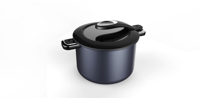 汤锅3_产品设计-来设计