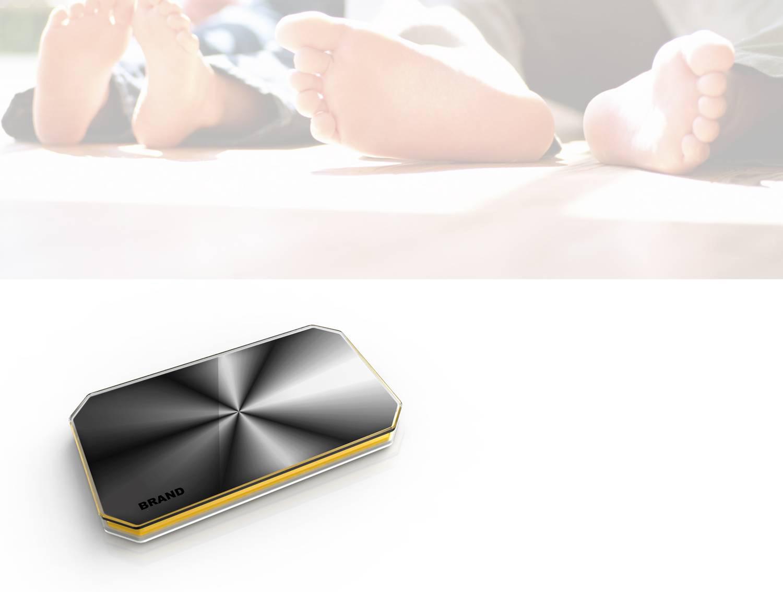 电子秤_产品设计-来设计