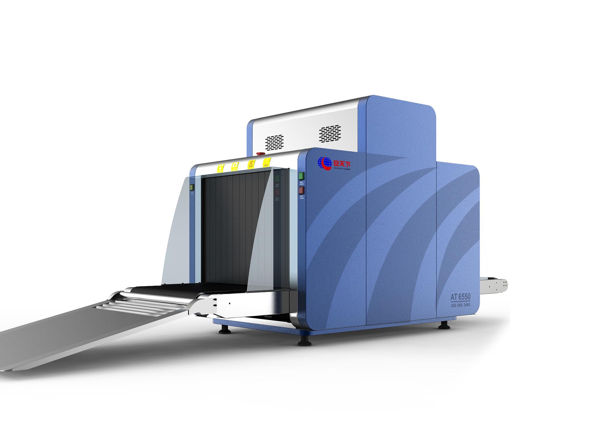 通道式X光机_产品设计-来设计