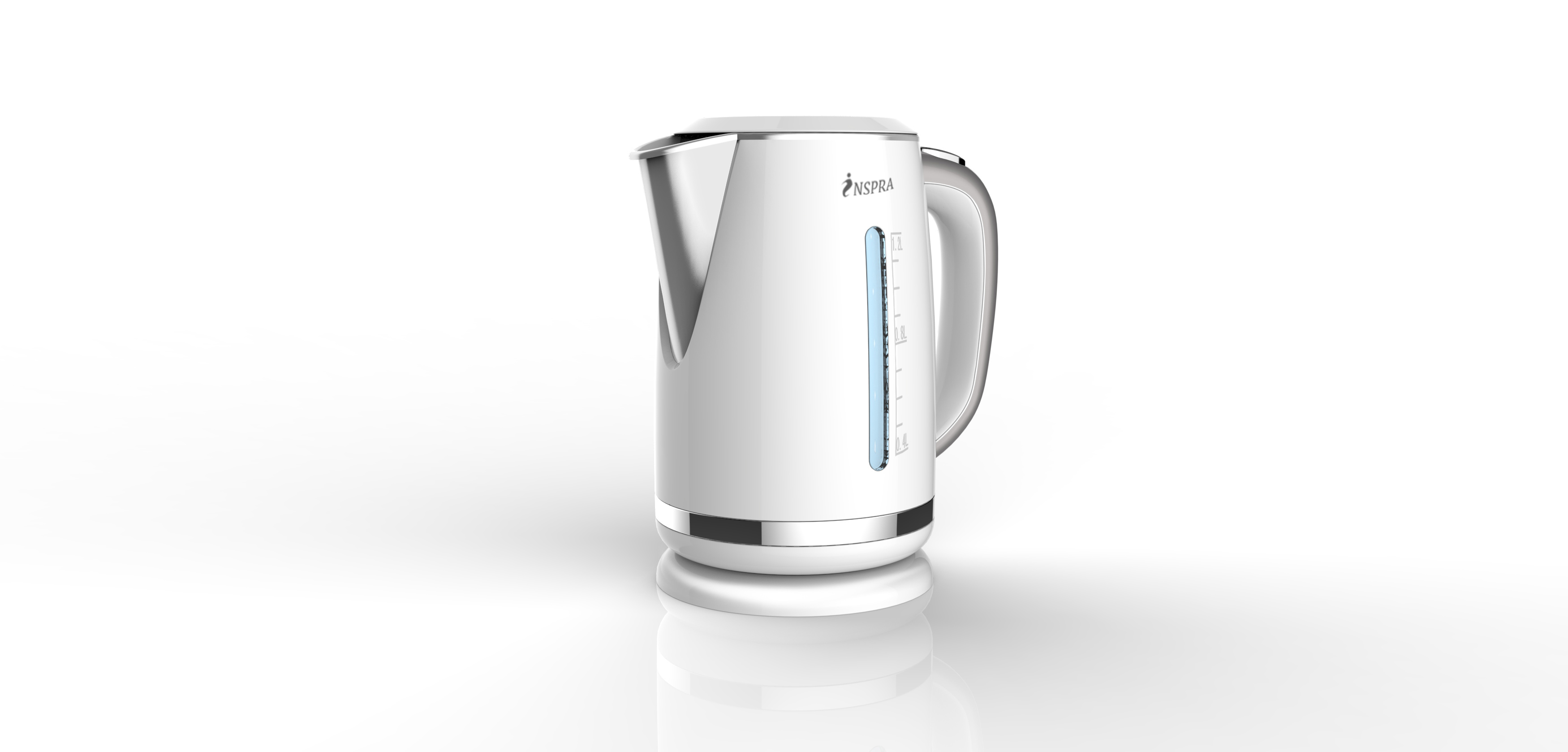 电热水壶_产品设计-来设计