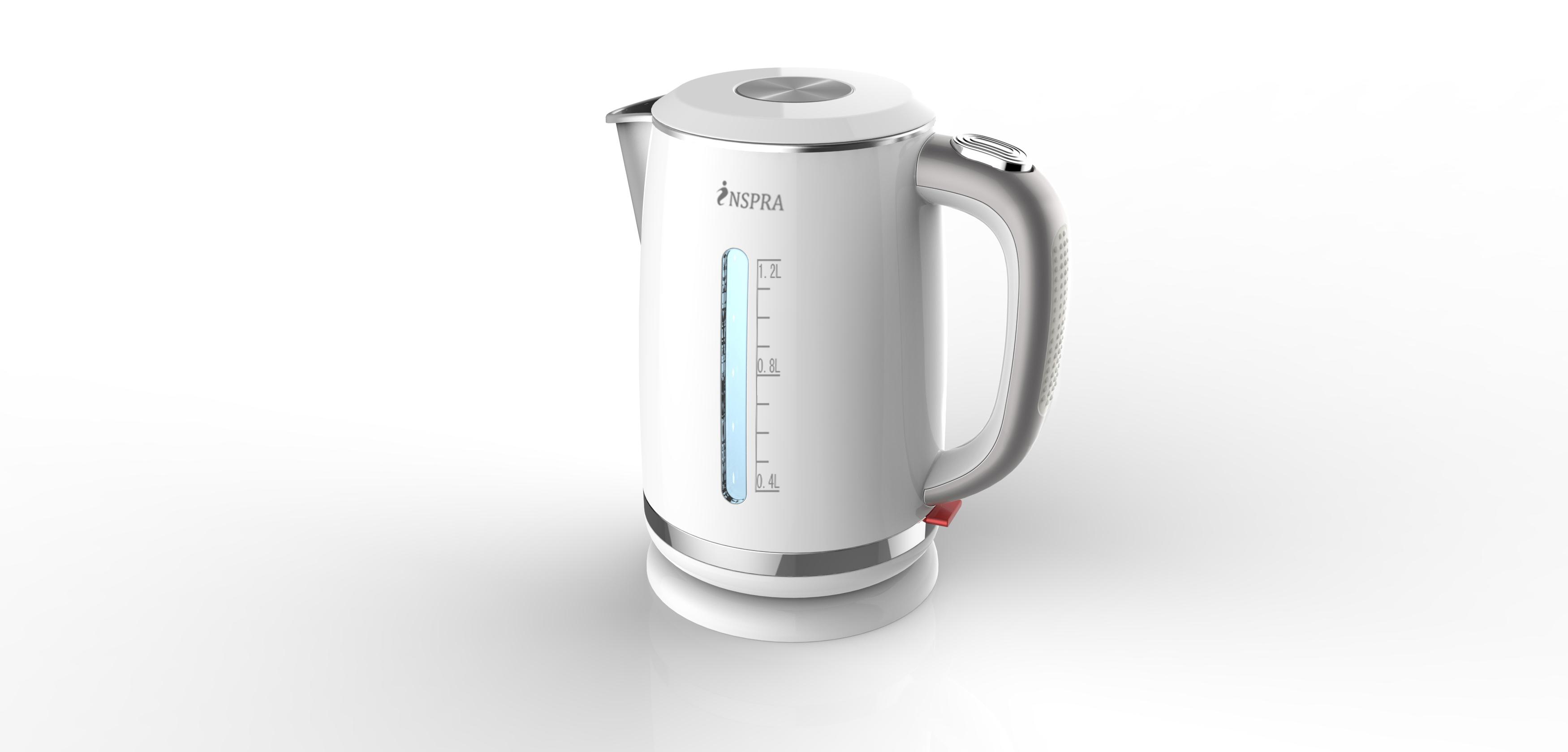 电热水壶2_产品设计-来设计