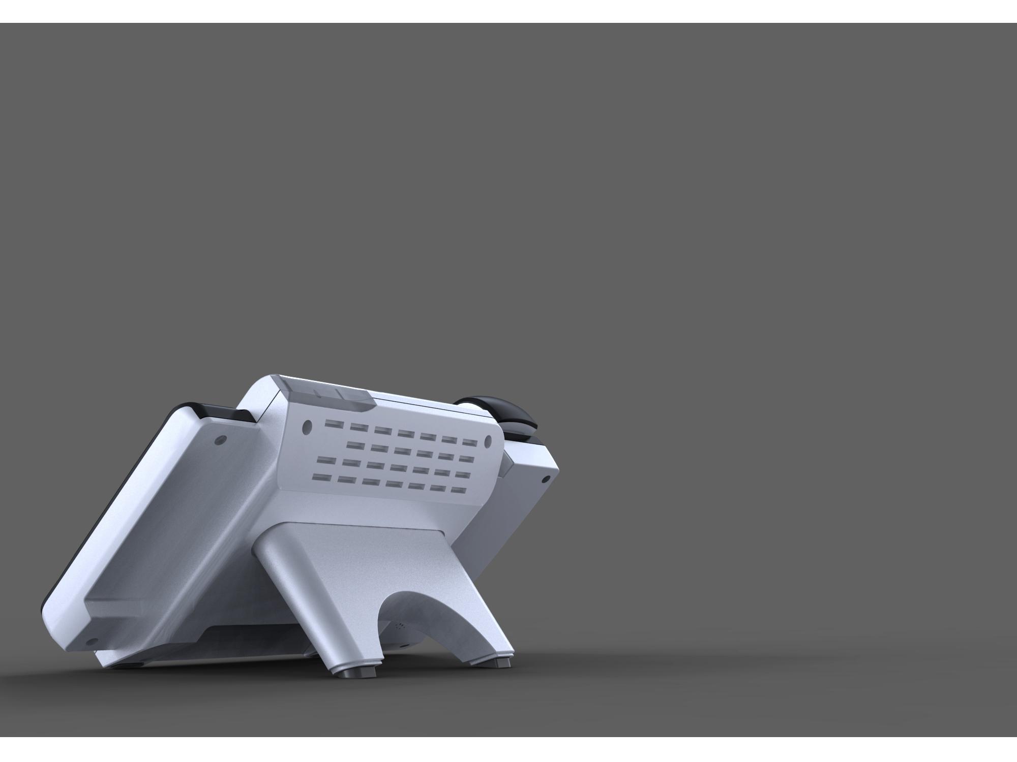 无绳电话2_产品设计-来设计