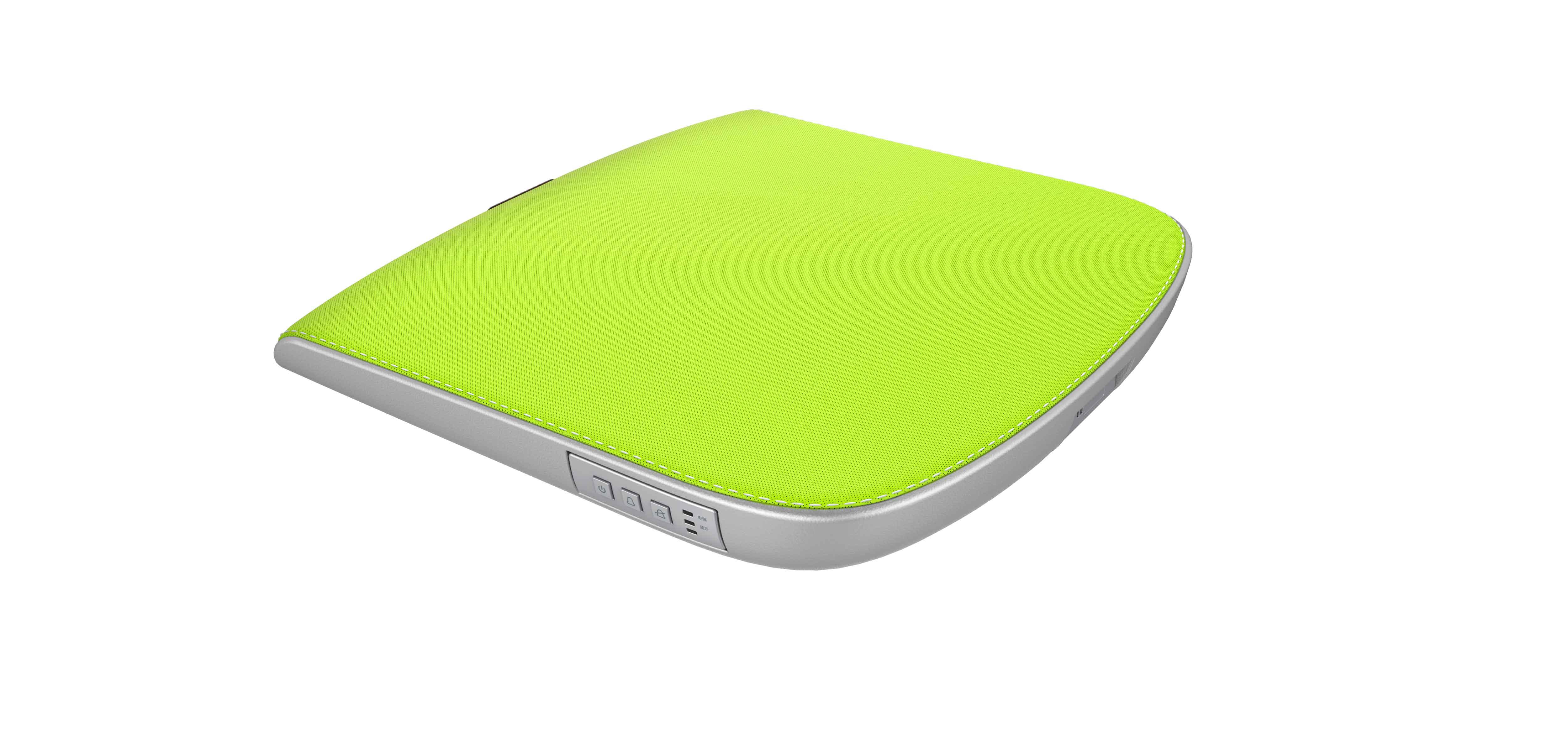 智能坐垫_产品设计-来设计