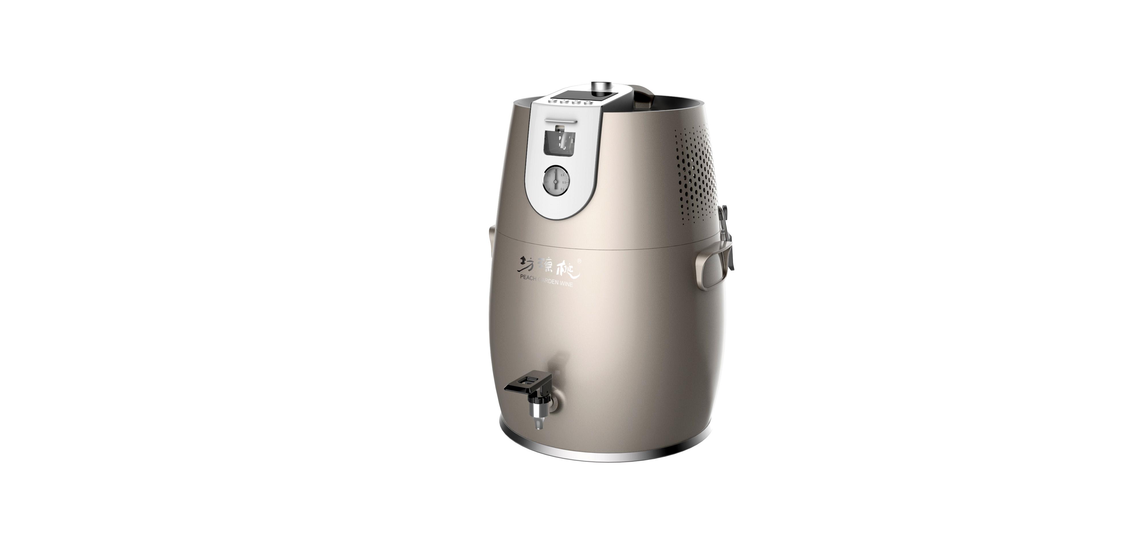 酿酒机3_产品设计-来设计